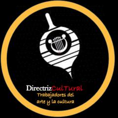Logo del grupo Trabajadores del arte y la cultura